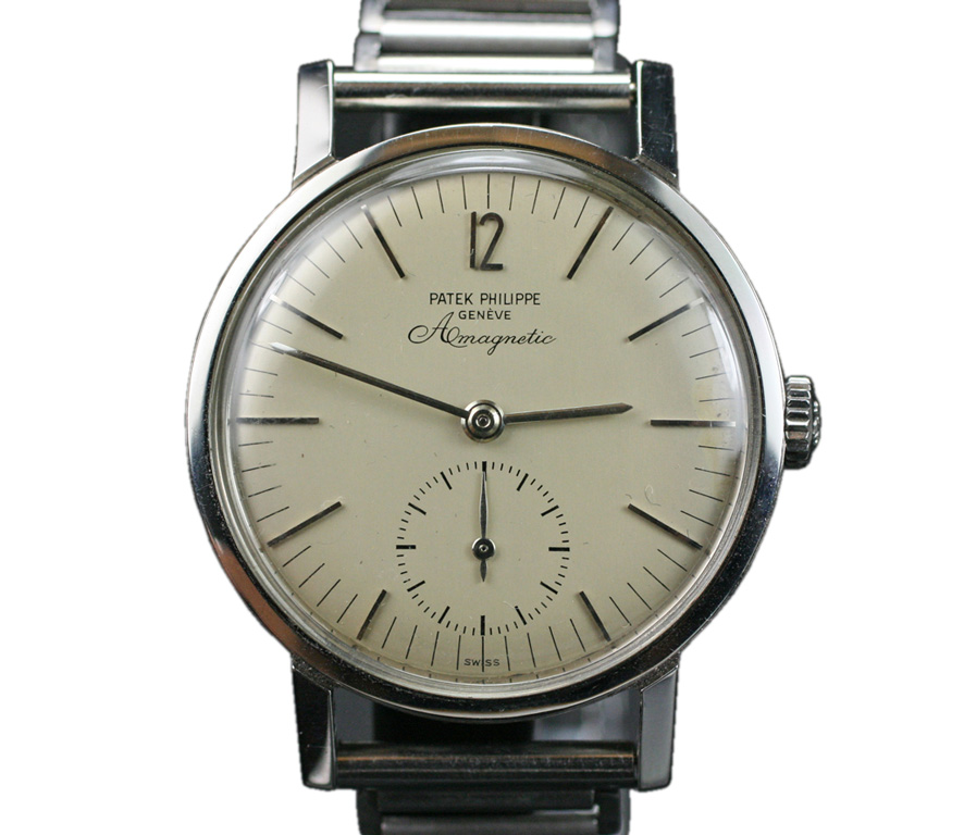 Patek Philippe Amagnetic wristwatch
